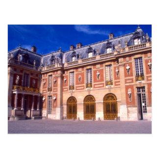 Versailles Palace/Chateau Postcard