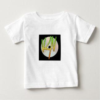 Verse4Verse Logo Baby Fine Jersey T-Shirt