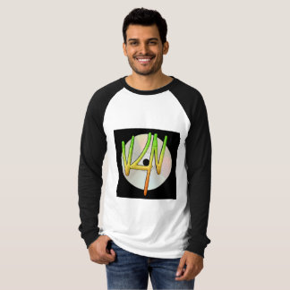Verse4Verse Logo Crewneck Long Sleeve T-Shirt