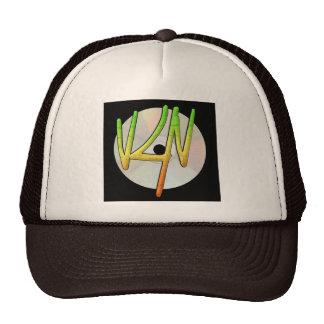 Verse4Verse Logo Trucker Hat