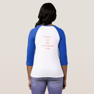 Verses from the Bible T-Shirt