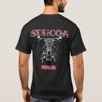 Version 1.5 Logo now on Black T-Shirt