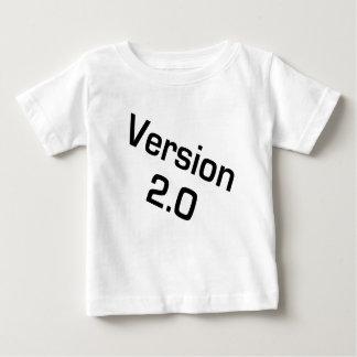 Version 2.0 Children's/Infant Geek shirt
