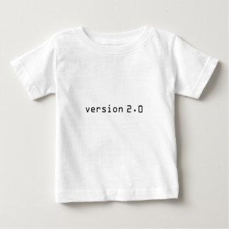 Version 2,0 t-shirts