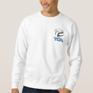 Version 2 TCA Sweatsirt Sweatshirt