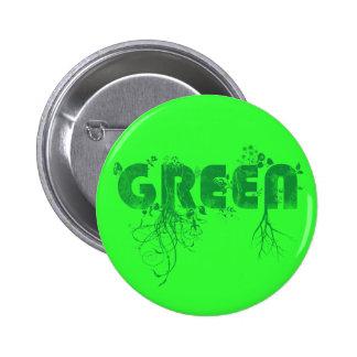 Vert Pin's Avec Agrafe