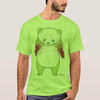 Vert de panda t-shirt