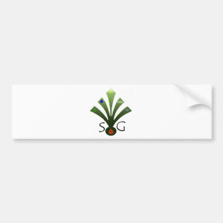 Vert de Shawn des produits de l'équipe Green/e Autocollant De Voiture