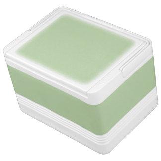 Vert sauge glacière