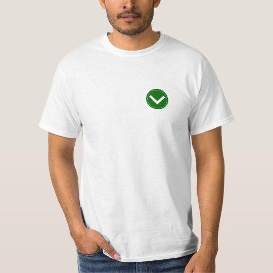 Vertcoin Basic T-Shirt