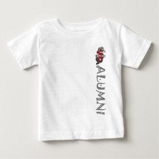 Vertical Alumni Baby T-Shirt