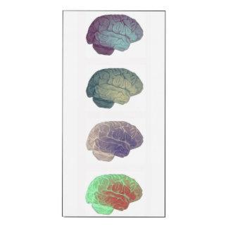 Vertical Brain Panel
