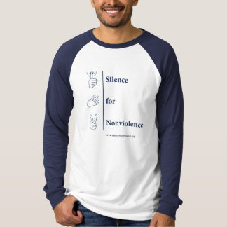 Vertical_design_blue T-Shirt