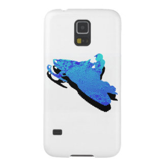 Vertical Heights Galaxy S5 Case