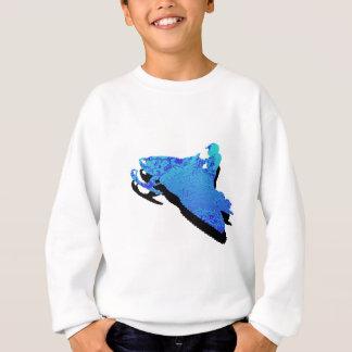 Vertical Heights Sweatshirt