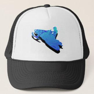 Vertical Heights Trucker Hat