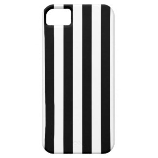 Vertical Stripes iPhone 5/5S Barely There iPhone 5 Cover