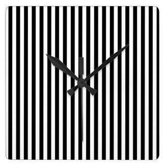 Vertical Time Wallclocks