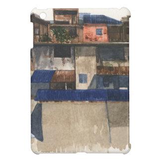 Vertical Village @ Phnom Penh iPad Mini Cases