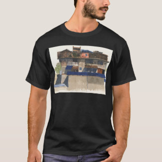 Vertical Village @ Phnom Penh T-Shirt