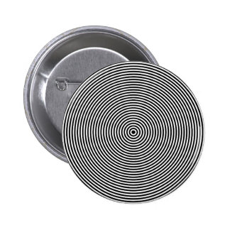 Vertigo 2 Inch Round Button