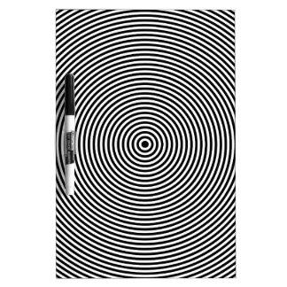 Vertigo Dry-Erase Whiteboards