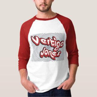 Vertigo Jones Raglan T-Shirt