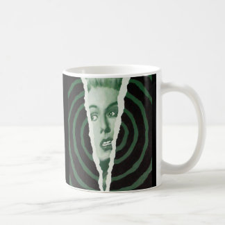 Vertigo ~ Kim Novak Original Painting 11oz Mug