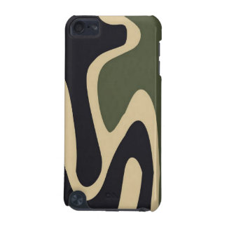 VERVE No 1 iPod Touch (5th Generation) Covers