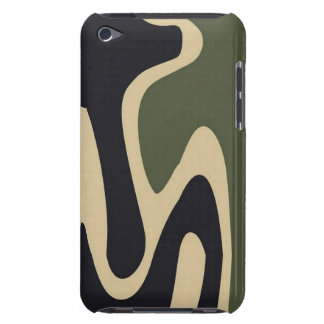 VERVE No 1 iPod Touch Cases