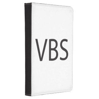 Very Big Smile ai Kindle Touch Case