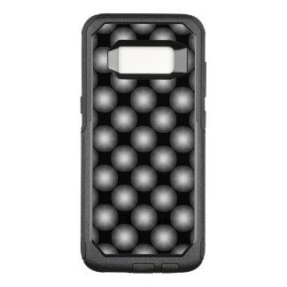 Very Cool Modern Pattern OtterBox Commuter Samsung Galaxy S8 Case