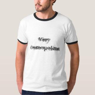 Very Cosmopolitan T-Shirt
