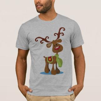 Very Cute Reindeer Christmas | Shirt
