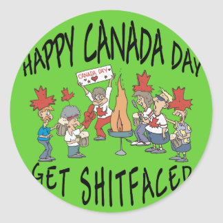 Funny Canada Day T-Shirts, Funny Canada Day Gifts, Cards, Posters, and ...