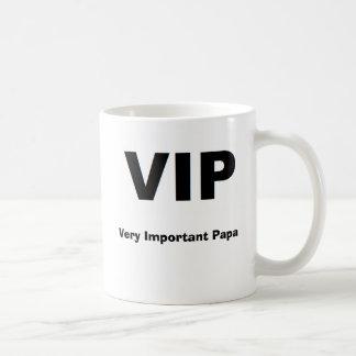 """""""Very Important Papa"""" Mug"""