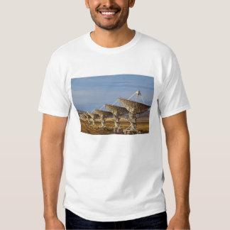 Very Large Array aka National Radio Astronomy T Shirts
