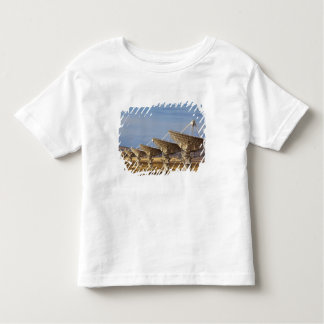 Very Large Array aka National Radio Astronomy Toddler T-shirt
