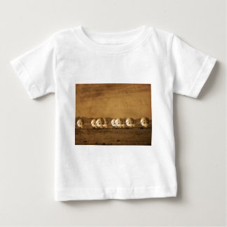 Very Large Array Baby T-Shirt