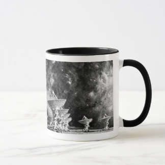 Very Large Array in New Mexico, USA Mug