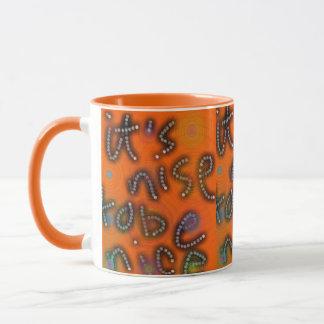 Very nice indeed mug