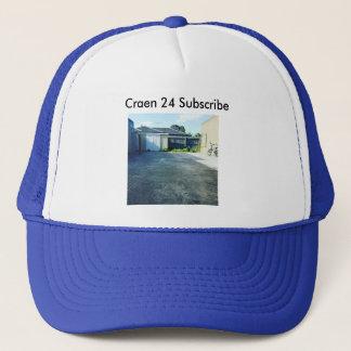 Very Nice Trucker Hat