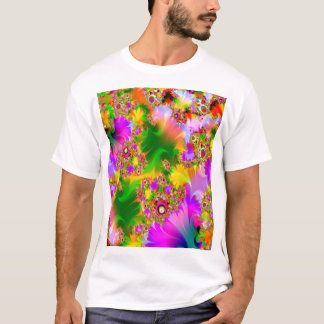 Very psychedelic T-Shirt