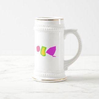 Very Simple without Stress Gives You Dreams Mug
