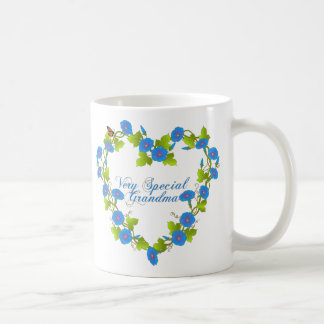 Very Special Grandma Coffee Mug