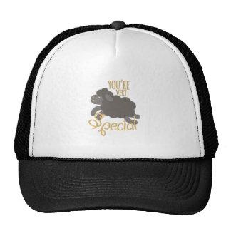 Very Special Trucker Hat