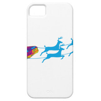 Very Supernaturnal Christmas iPhone 5 Cover