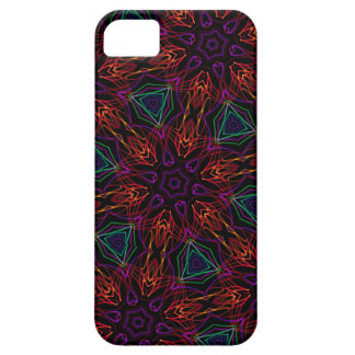 Very unique gift, LED light pattern iPhone 5 Covers