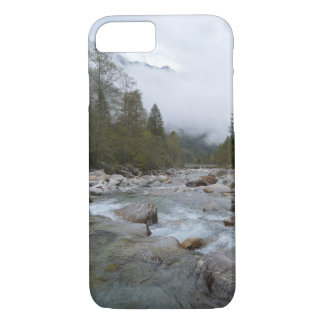Verzasca Valley iPhone 8/7 Case