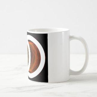 Vesica Piscis Hourglass Nebula Coffee Mug